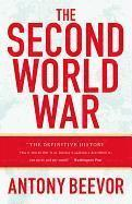 The Second World War (inbunden)