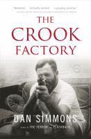 Crook Factory (häftad)
