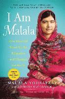 I Am Malala: How One Girl Stood Up for Education and Changed the World (Young Readers Edition) (häftad)
