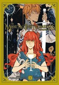 The Mortal Instruments: The Graphic Novel, Vol. 1 (häftad)