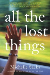 All The Lost Things (häftad)