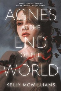 Agnes at the End of the World (inbunden)