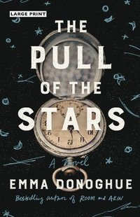 Pull of the Stars (inbunden)