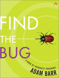 Find the Bug (häftad)