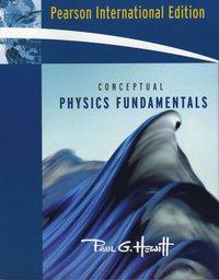 conceptual physics fundamentals practice book pdf