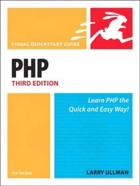 PHP for the Web (e-bok)