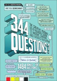 344 questions the creative persons do it yourself guide to 344 questions the creative persons do it yourself guide to insight survival solutioingenieria Gallery