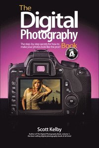 The Digital Photography Book, Part 4 (häftad)
