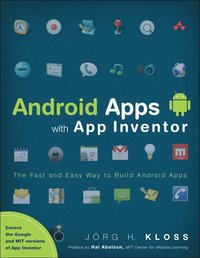 Android Apps With App Inventor: The Fast And Easy Way To Build Android Apps (häftad)