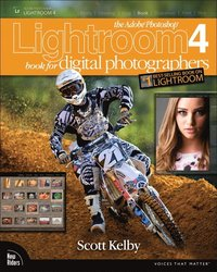 The Adobe Photoshop Lightroom 4 Book For Digital Photographers (häftad)
