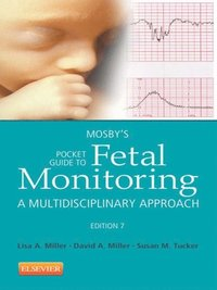 Mosby's Pocket Guide to Fetal Monitoring - E-Book (e-bok)
