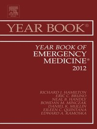 Year Book of Emergency Medicine 2012 - E-Book (e-bok)