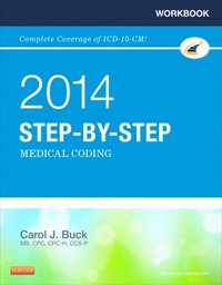Workbook for Step-by-Step Medical Coding, 2014 Edition - E-Book (e-bok)