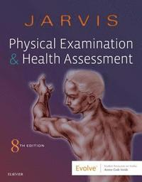 Physical Examination and Health Assessment (inbunden)