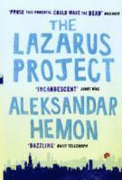 The Lazarus Project (häftad)