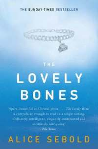 The Lovely Bones (häftad)