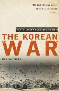 The Korean War (häftad)
