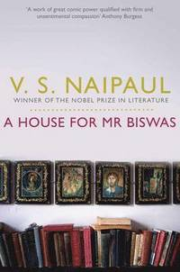 A House for Mr Biswas (häftad)
