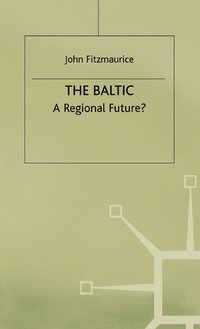The Baltic (inbunden)