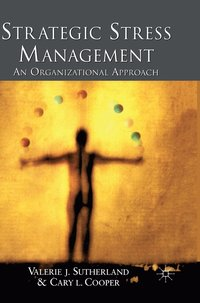 Strategic Stress Management (inbunden)