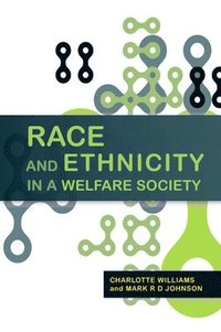 Race and Ethnicity in a Welfare Society (inbunden)