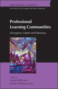 Professional Learning Communities (e-bok)