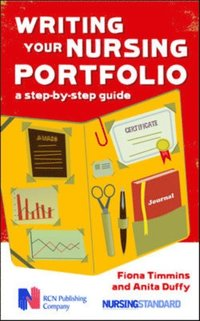 Writing Your Nursing Portfolio (e-bok)