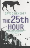 The 25th Hour (häftad)