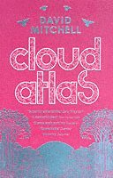 Cloud Atlas (häftad)