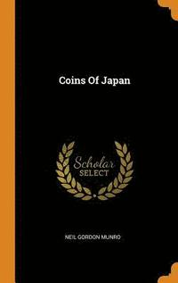 Coins of Japan (inbunden)