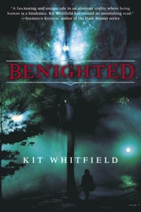 Cover Benighted