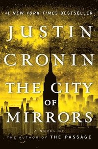 The City of Mirrors (inbunden)