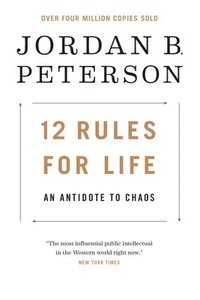 12 Rules For Life (inbunden)