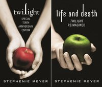 Twilight Tenth Anniversary/Life and Death Dual Edition (e-bok)