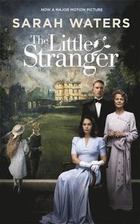 The Little Stranger (häftad)