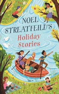 Noel Streatfeild's Holiday Stories (inbunden)