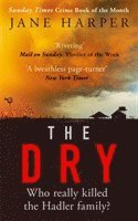 The Dry (häftad)