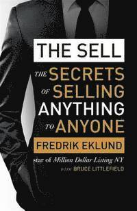 The sell fredrik eklund bruce littlefield hftad 9780349408187 the sell fredrik eklund bruce littlefield hftad 9780349408187 bokus colourmoves Gallery