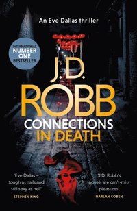 Connections in Death (e-bok)
