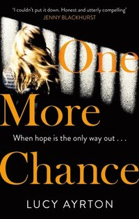 One More Chance (e-bok)