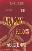 The Dragon Reborn (häftad)