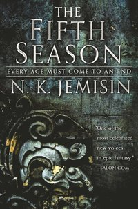 Fifth Season (e-bok)