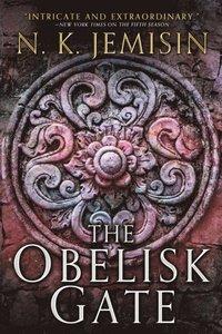 Obelisk Gate (e-bok)
