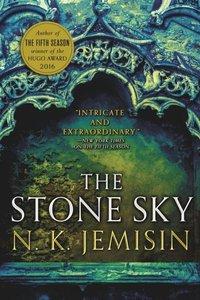 Stone Sky (e-bok)