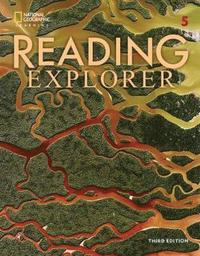 Reading Explorer 5 (häftad)