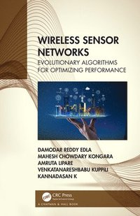 Wireless Sensor Networks (inbunden)
