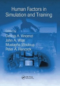 Human Factors in Simulation and Training (häftad)