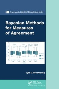 Bayesian Methods for Measures of Agreement (häftad)