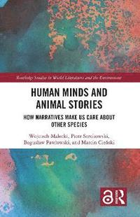 Human Minds and Animal Stories (häftad)