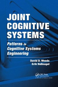 Joint Cognitive Systems (häftad)